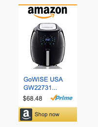 Amazon GoWISE USA