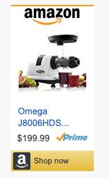 Amazon Omega