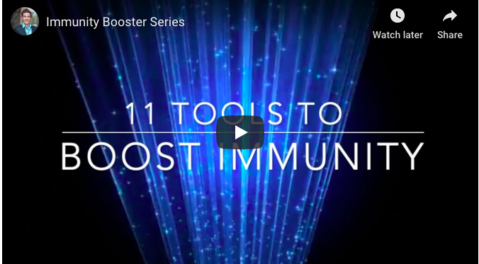 Click here for 11 more useful tools to keep your immune system strong.