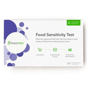food sensitivity test f