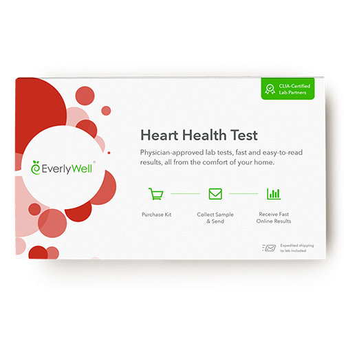heart health test