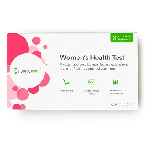 womens health test