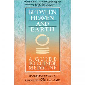 between heaven earth